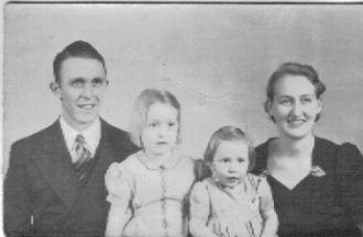 Hollister Family