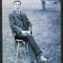 Clarence Salls age 18