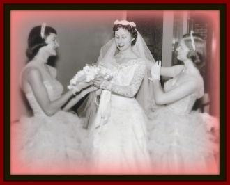 Marianne P Campbell wedding