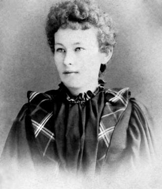 Mary Elisabeth Comer Nelson