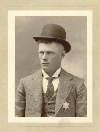Edward Ellingson Enger