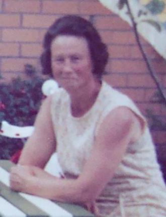 Anna Doerfner Weber