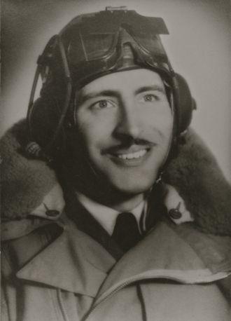 Stanley Frederick Maunder