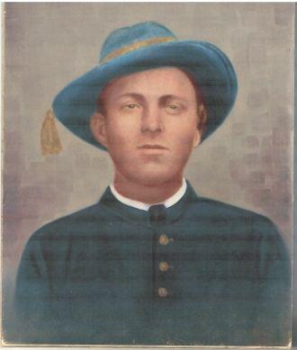Oliver O. Welsh