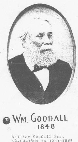 William Goodall
