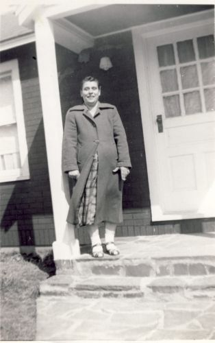 Evelyn M Countryman Perry