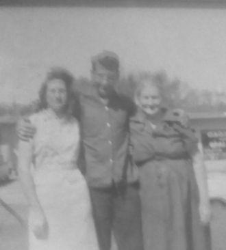 Helen & Jerry Perkins, Jessie Sloan