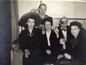 Silas Seadler family