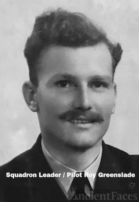 William Roy Greenslade