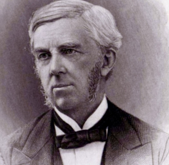 Oliver Wendell Holmes, Sr.