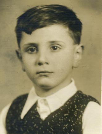 Josef Fauska