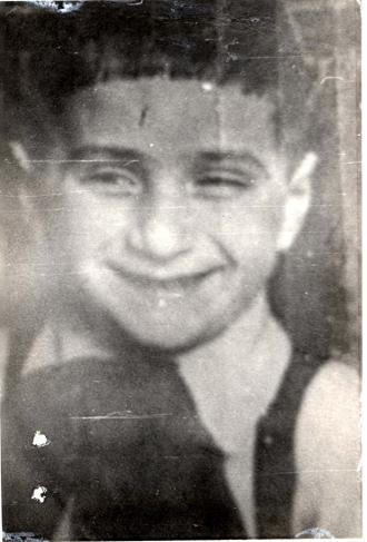 Misha Tzigelman