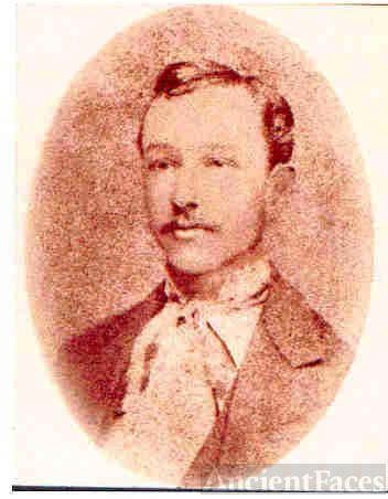 Judge John Wadsworth