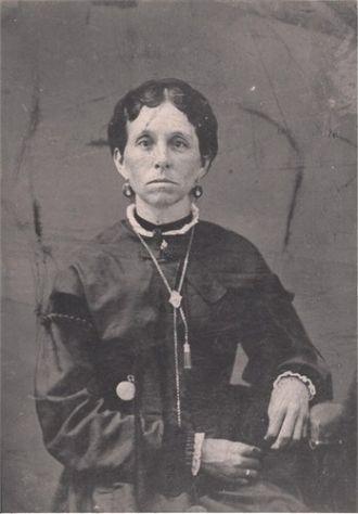 Catherine or Katherine Lord