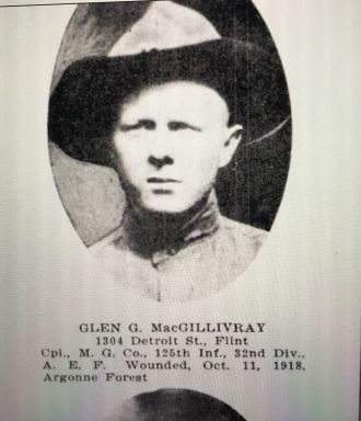 Glen Macgillivray