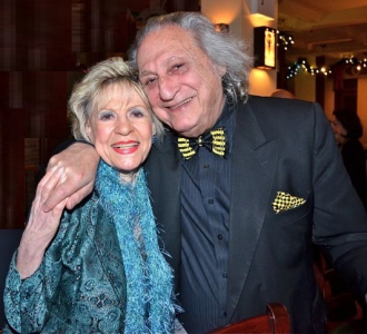Lillian Kramer and William Wolf.