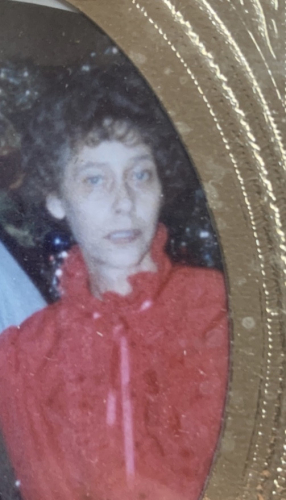 Bertha Faye Christopher Swafford