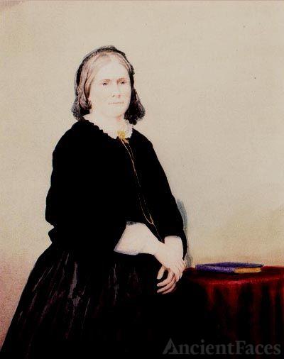 Elizabeth Aitchison Ogilvy (nee Williamson)
