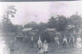 Haney Farm