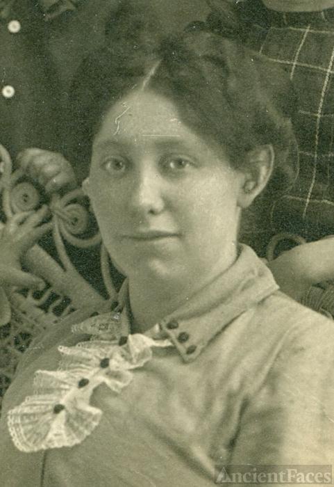 Mary Ellen Daley