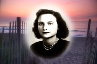 Betty Chole Williams Montague