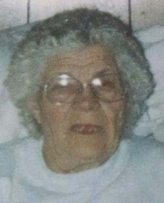 Mildred Gwendolyn Renfro