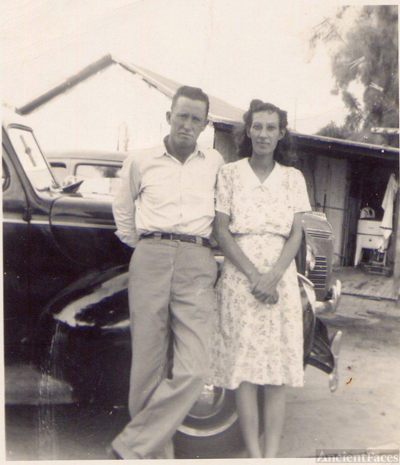 Florence and Paul Leon Foster