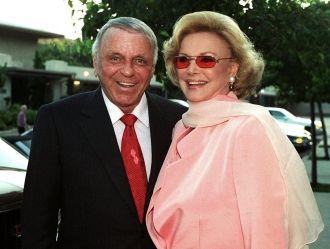 Barbara Marx Sinatra