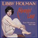 Libby Holman