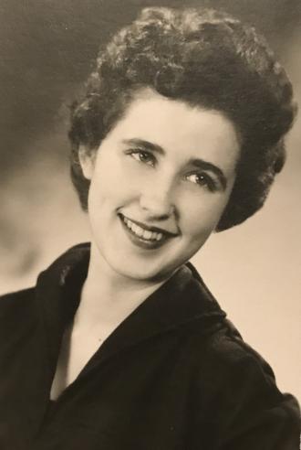 Diane Drummond