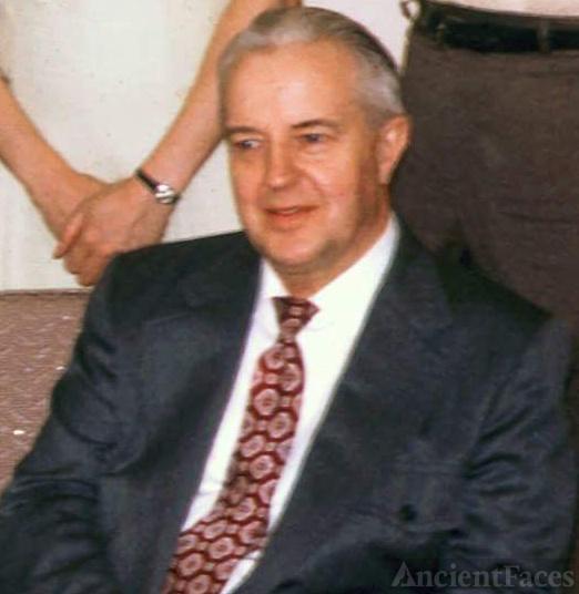 Alan Keith