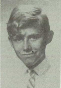 Sam Kinison - 1989 Saint Mark's School of Texas