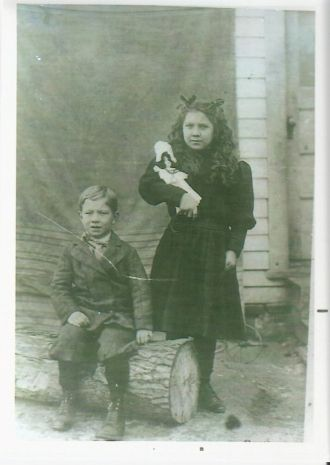 John & Ida Becker