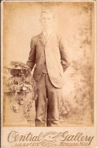 Male 2 Unknown
