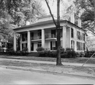 Culberson House