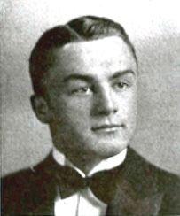 A photo of Walter Karmozyn
