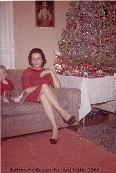 Beulah Tuttle, 1964