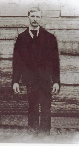 James Hardin (Pappy) Richey
