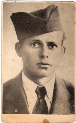 Milivoja Bogojevic, Yugoslavia