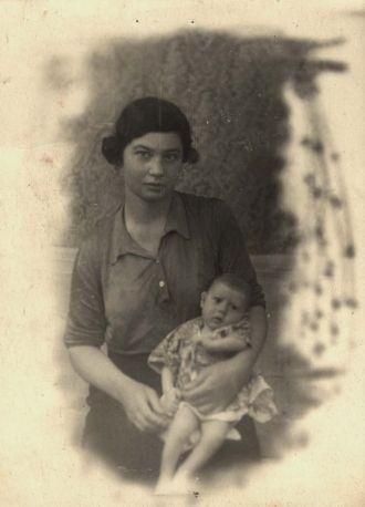 Roza Beryak