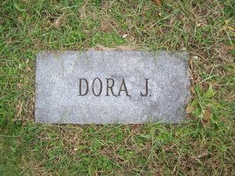 Dora J Goulet marker