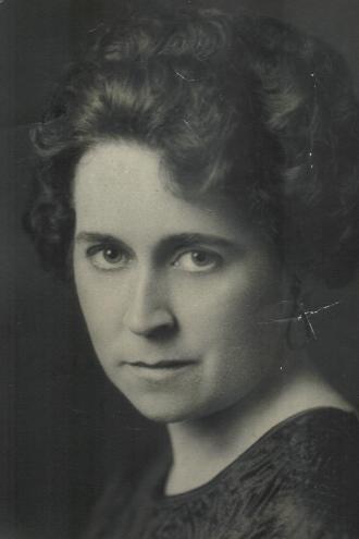 Ruby Milligan