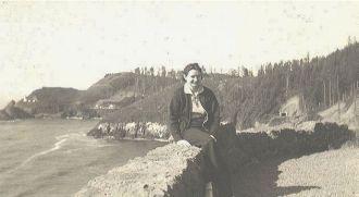 A photo of Constance Benning