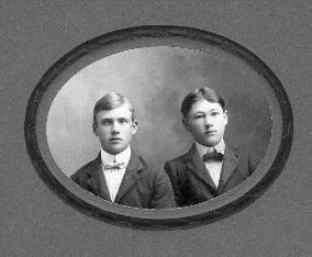 A photo of William Zehnpfennig