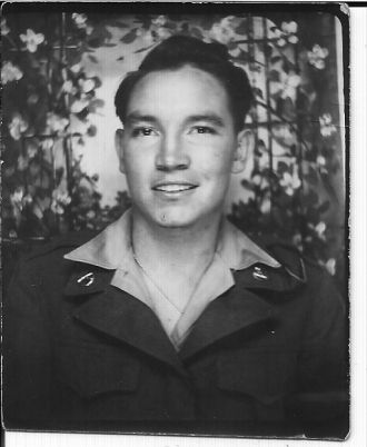 A photo of Alton Kenneth Jones, Sr.