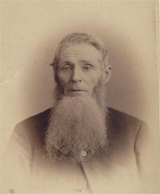 William M MacGregor, 1880