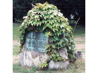 Deacon John Doane Memorial