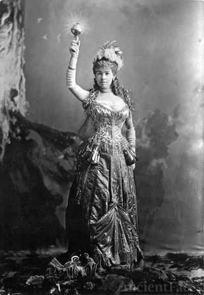 Alice Vanderbilt