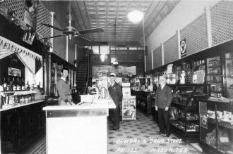 Bowdry's Drug Store
