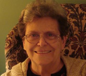 Mary Ann (Van Dyke) Siegel